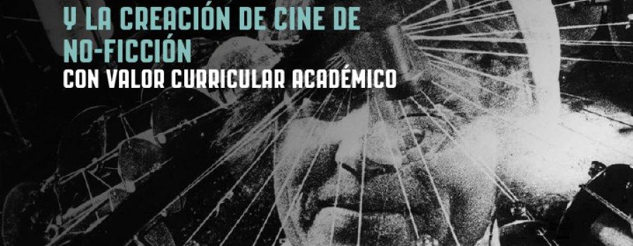 Sesión 1: Una aproximación al análisis y la creación de cine de no-ficción