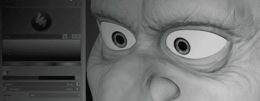 Taller de animación en 3D