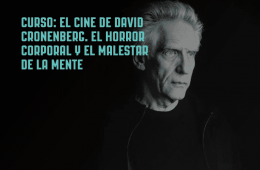 El cine de David Cronenberg. El dolor corporal y el males...