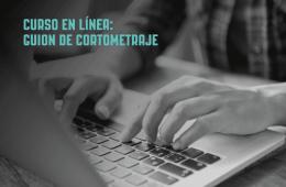 Curso en línea: guion de cortometraje