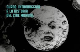 Introducción a la historia del cine mundial