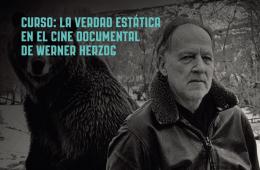 La verdad estática en el cine documental de Werner Herzo...