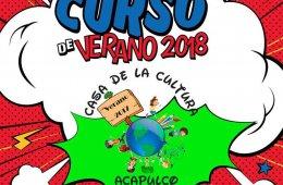 Curso de verano 2018