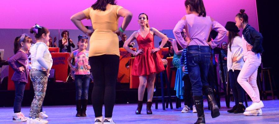 ¡Juguemos a danzonear!