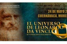 El Universo de Leonardo Da Vinci