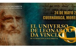 The Universe of Leonardo Da Vinci