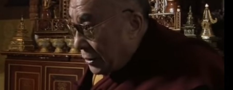The Dalai Lama - From One Life to Another