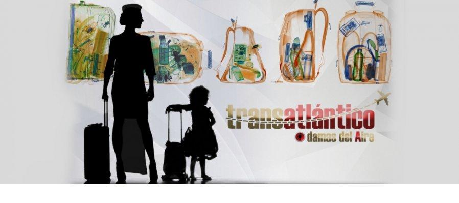 Ensamble al Mosharabía: Transatlántico y Damas al Aire