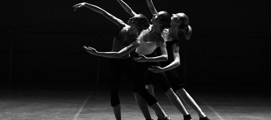 Forma parte de la Compañía Municipal de Danza y Artes Escénicas de Ixtlán del Río