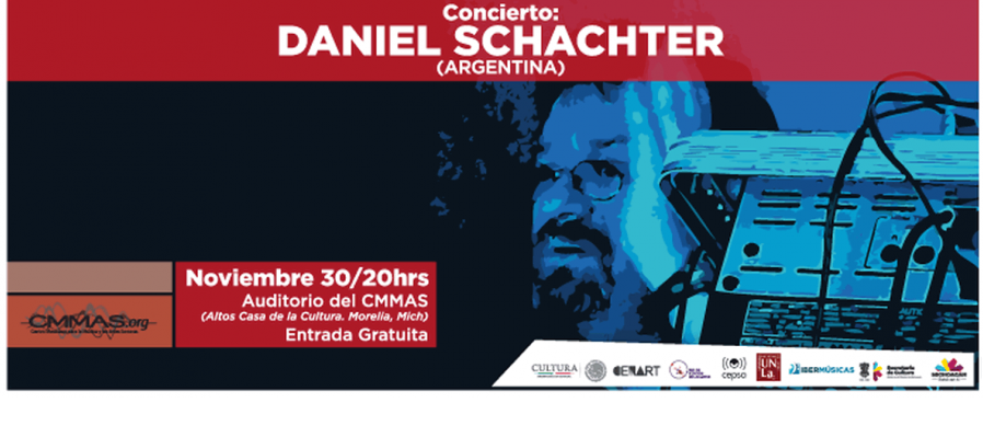 Daniel Schachter