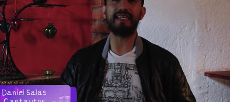 Concierto Daniel Salas