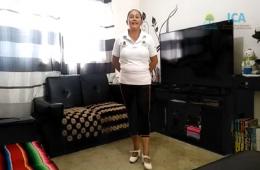 Taller de Danza Folclórica con  jarana