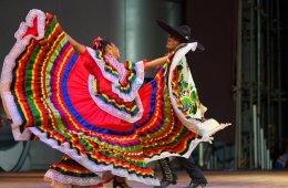 3rd National Folklore Festival Monterrey 2019