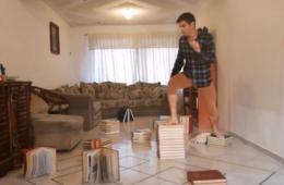 Danza contemporánea Guillermo Flores