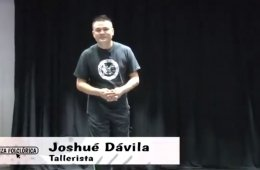 Curso de danza: sesión 4