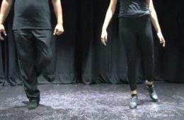 Curso de danza: sesión 5