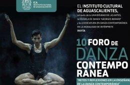 Legitimación de la educación dancística