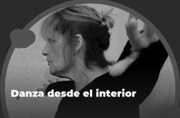 Taller Danza desde lo interior: Buscar con mi cuerpo