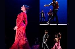 Danza Española y Flamenco con la OFEQ