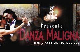 Danza Maligna