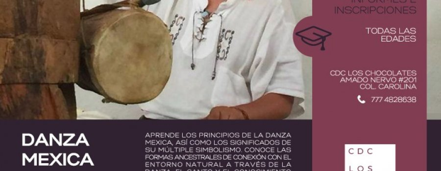 Danza Mexica