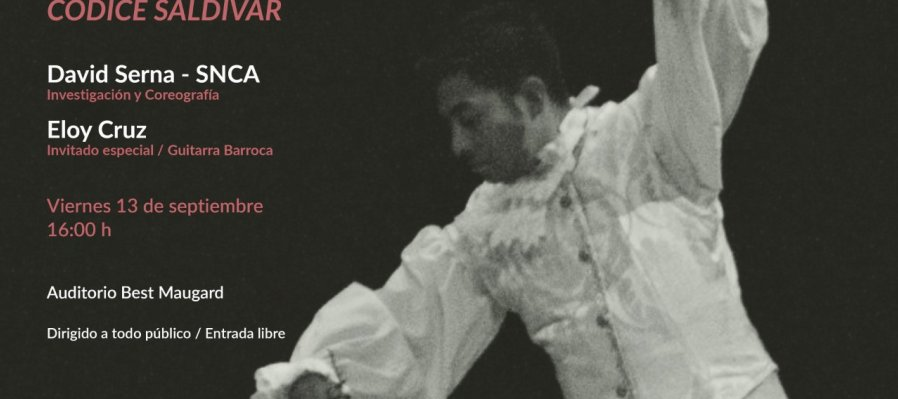 Danza Novohispana
