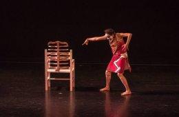 Danza contemporánea aérea. Concepciones de la muerte