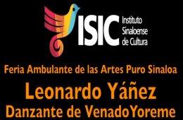 Danza del Venado por Leonardo Yáñez