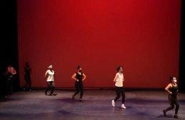 La danza efímera