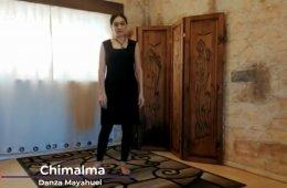 Danza Mayahuel. Por Chimalma