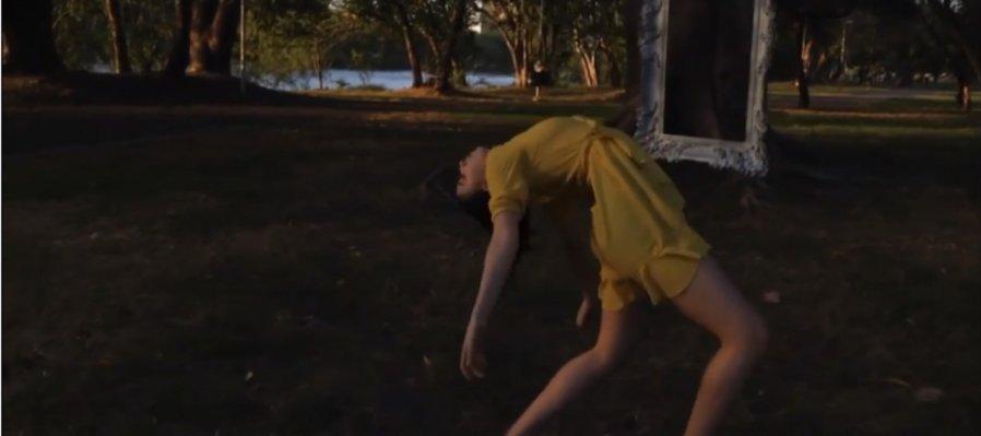 Video-danzas inspiradas en día de muertos