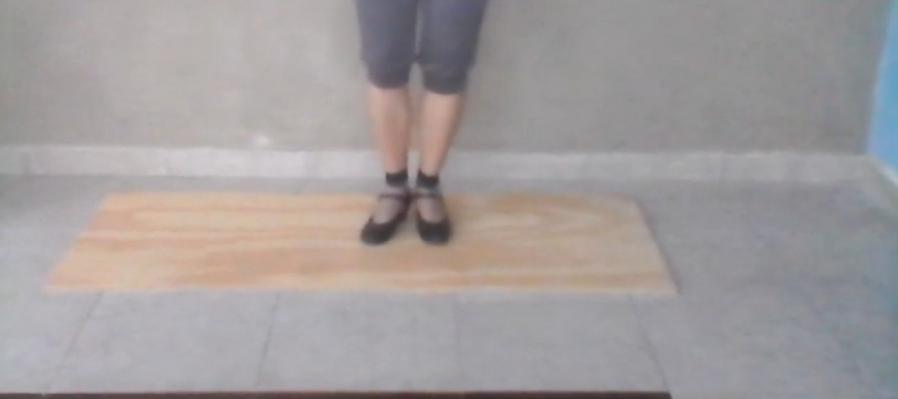 Taller de danza folclórica II