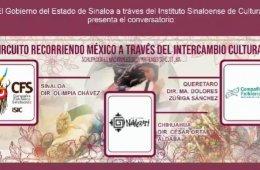 Circuito Recorriendo México a través del intercambio cu...