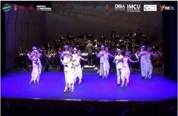 Danzón y tradición: Montino al Negrumo