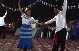 Danzón Champotón