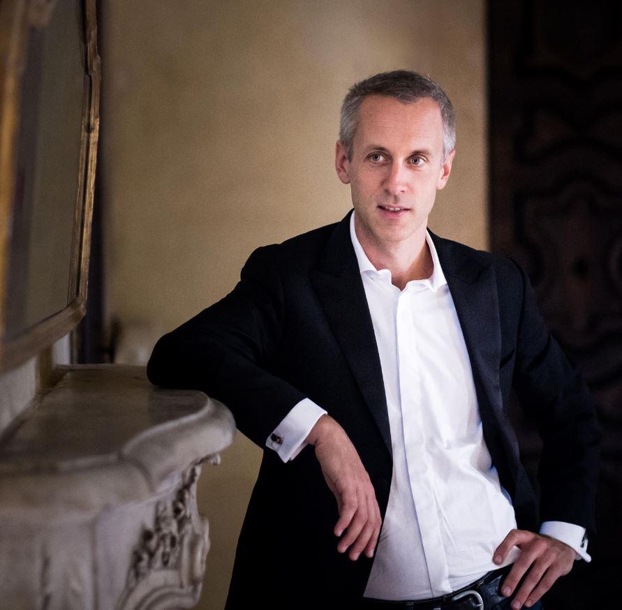 Master Class with Sébastien Daucé (Ensemble Correspondances)