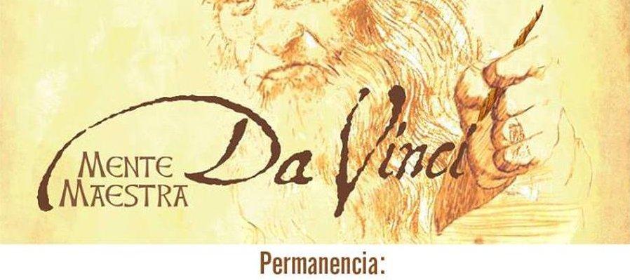 Da Vinci: Mente Maestra