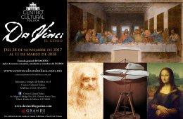 Da Vinci, El Genio