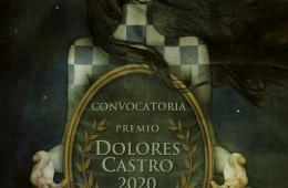 Premio Dolores Castro 2020