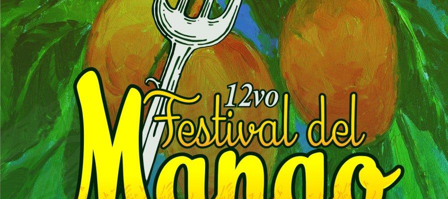 12vo Festival del Mango