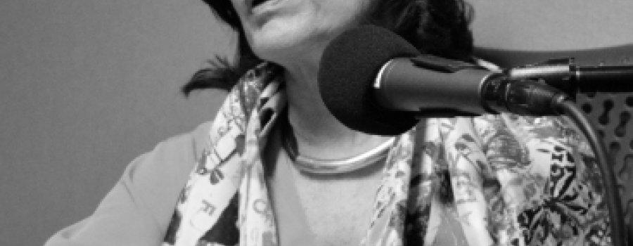 En voz de Ángeles Mastretta