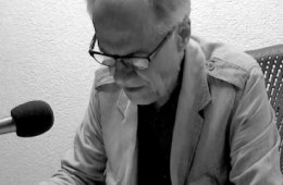 In the Voice of Fernando Vallejo