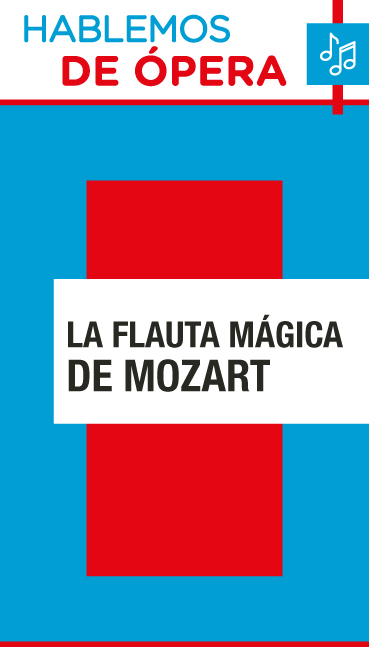 The Magic Flute by Mozart