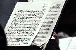 Obertura-Fantasía Romeo y Julieta, de Tchaikovsky
