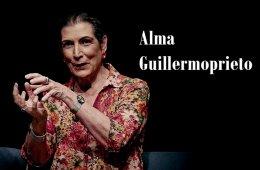 Conversación con Alma Guillermoprieto y Rosa Beltrán