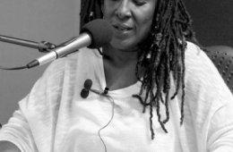 In Voice of Mayra Santos-Febres