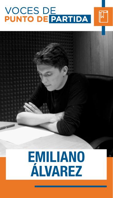 In Voice of Emiliano Álvarez