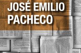 José Emilio Pacheco en Voz Viva