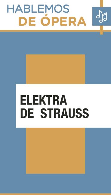 Elektra by Strauss