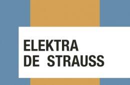 Elektra de Strauss